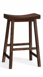 Farm Bar Stools $3