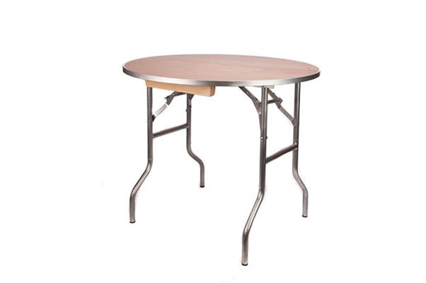 "36"" Sweetheart Tables $7.00"