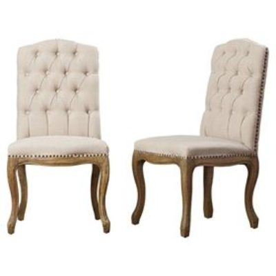 Bella Chairs - $45